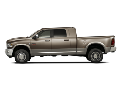Used 2010 DODGE RAM 3500 BIG HORN Mitchell South Dakota