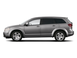 Used 2010 DODGE JOURNEY SXT Mitchell South Dakota