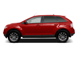 USED 2010 FORD EDGE WAGON 4 DOOR