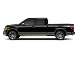 USED 2010 FORD F-150 Sioux City Iowa