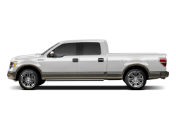 USED 2010 FORD F-150 Watertown  South Dakota