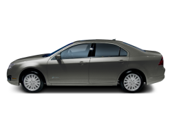 USED 2010 FORD FUSION Hybrid Bismarck North Dakota
