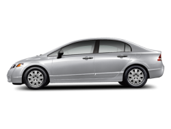 Used 2010 HONDA CIVIC SEDAN