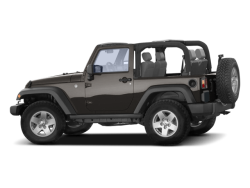 USED 2010 JEEP WRANGLER Rapid City South Dakota