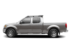 USED 2010 NISSAN FRONTIER Burlington Washington