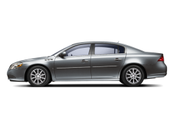 2011 BUICK LUCERNE SEDAN 4 DOOR