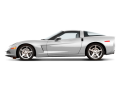 2011 CHEVROLET CORVETTE Z16 GRAND SPORT W-3LT