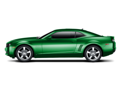 USED 2011 CHEVROLET CAMARO COUPE Rapid City South Dakota