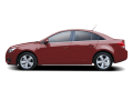 2011 CHEVROLET CRUZE LT W-1LT