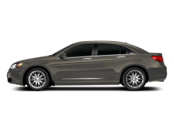 Used 2011 CHRYSLER 200 SEDAN 4 DOOR
