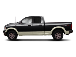 USED 2011 RAM 1500 BIG HORN Chamberlain South Dakota