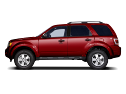 USED 2011 FORD ESCAPE WAGON 4 DOOR
