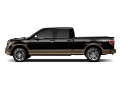 USED 2011 FORD F-150 Sioux City Iowa