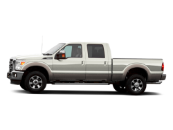 USED 2011 FORD F-350 Bismarck North Dakota