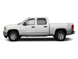 2011 GMC SIERRA 1500 