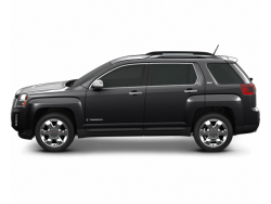 USED 2011 GMC TERRAIN WAGON 4 DOOR