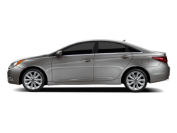 Used 2011 HYUNDAI SONATA SEDAN 4 DOOR