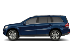 USED 2011 MERCEDES-BENZ GL-CLASS GL450 Mitchell South Dakota