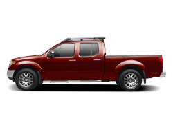 Used 2011 NISSAN FRONTIER SV