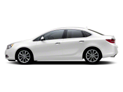 2012 BUICK VERANO SEDAN 4 DOOR
