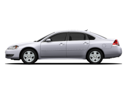 USED 2012 CHEVROLET IMPALA SEDAN Luverne Minnesota