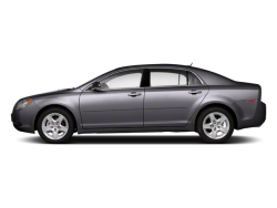 USED 2012 CHEVROLET MALIBU SEDAN 4 DOOR