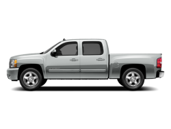 USED 2012 CHEVROLET SILVERADO 1500 LT Chamberlain South Dakota
