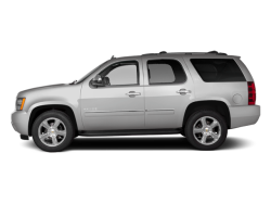 2012 CHEVROLET TAHOE LS