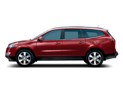 USED 2012 CHEVROLET TRAVERSE 1LT Bowdle South Dakota