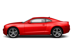 USED 2012 CHEVROLET CAMARO 1LT Spirit Lake Iowa
