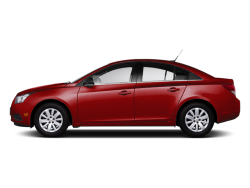Used 2012 CHEVROLET CRUZE 1LT Mobridge South Dakota