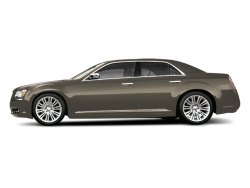 USED 2012 CHRYSLER 300 LIMITED Chamberlain South Dakota