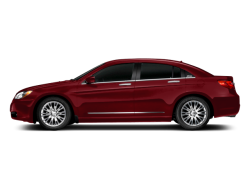 USED 2012 CHRYSLER 200 Sioux City Iowa