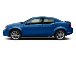 USED 2012 DODGE AVENGER SE Mobridge South Dakota