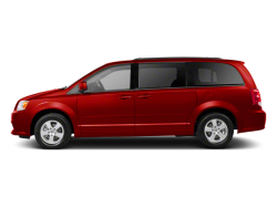 USED 2012 DODGE GRAND CARAVAN Marshall Minnesota