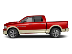 Used 2012 RAM 1500 LARAMIE Mitchell South Dakota