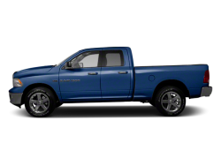 USED 2012 RAM 1500 EXPRESS Chamberlain South Dakota