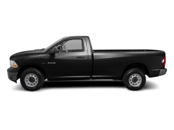 USED 2012 RAM 1500 Laramie Bowdle South Dakota