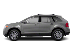 Used 2012 FORD EDGE WAGON 4 DOOR