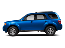 USED 2012 FORD ESCAPE Dickinson North Dakota
