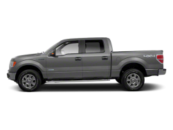 2012 FORD F-150 Supercrew FX4 6 1-2
