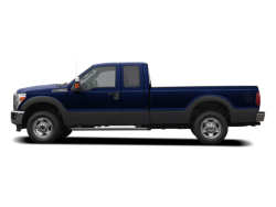 USED 2012 FORD F-250 XLT Dickinson North Dakota