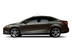 USED 2012 FORD FOCUS SEL Chamberlain South Dakota