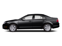 USED 2012 FORD FUSION SE Chamberlain South Dakota