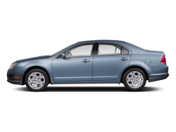 USED 2012 FORD FUSION SE Mobridge South Dakota