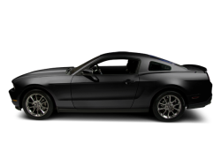 USED 2012 FORD MUSTANG Shelby GT500 Bismarck North Dakota