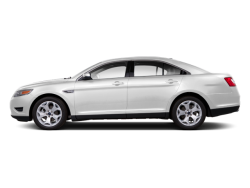 USED 2012 FORD TAURUS Sioux City Iowa