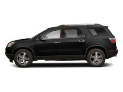 USED 2012 GMC ACADIA WAGON 4 DOOR