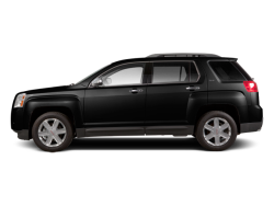 USED 2012 GMC TERRAIN WAGON 4 DOOR