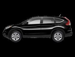 2012 HONDA CR-V 4WD 5dr EX